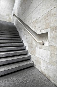 I.M. Pei @ Historisches Museum Berlin, via Flickr.