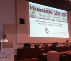 """La UDIMA participa en la VII Convención Internacional de Psicología """"Hominis 2016"""" http://www.udima.es/es/udima-participa-convencion-psicologia-hominis-2016.html"""