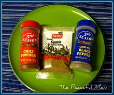 tips for saving money on spices    http://thepeacefulmom.com/2011/09/12/save-money-on-spices/