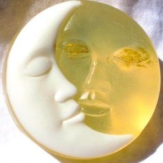 moon Angie Yonaga, Sun Moon Stars, Mellow Yellow, Pastel Yellow, Vaporwave, New Wall, Pompeii, Sacred Geometry, Ethereal