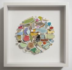Bab El Jedid's Olive Grove 2011 by Chris Kenny  - made with map pieces