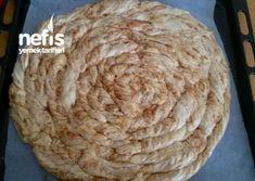 Haşhaşlı Cevizli Çörek(Amasya Çöreği)