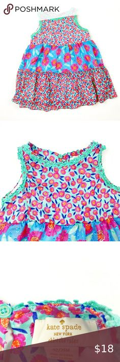 Kate Spade New York dress EUC  18 months