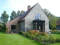 Xavier Donck & Partners Architecten — House CA