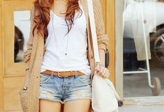 Makkelijke, leuke outfit