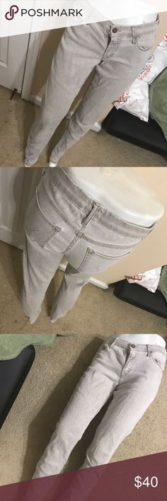 Mother jean Size 27 MOTHER Pants Skinny