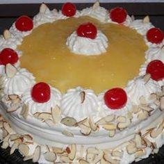 Elvis Presley Cake Allrecipes.com