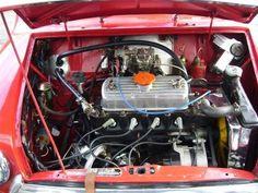 Mini Cooper S MK 2