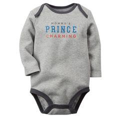 Prince Charming Bodysuit | Carters.com