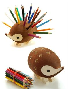 pencil hedgehog