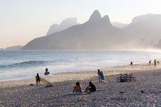 Brazil Summer Olympics   Luxury Rio de Janeiro Travel