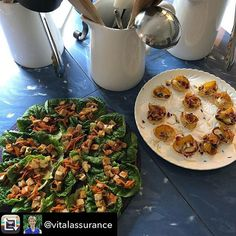 Its been my pleasure to look after @vitalassurance and her group this weekend. Starting of with tofu sang Choi bow and beetroot blinis. Such a lovely group. X  Repost from @vitalassurance using @RepostRegramApp - The weekend of my first #wellnessretreat has finally arrived . After a lot of planning and preparation especially in regards to the menu I am finally here and enjoying the start of what is going to be a weekend of amazing #food thanks to @daisydining  #daisydining #daylesford…