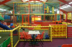 Clambers Childrens Play Centre and Online Party Booking