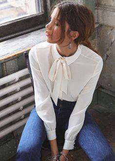 Sézane - Lady Shirt