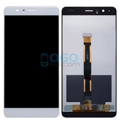 LCD & Digitizer Touch Screen Assembly Replacement for For Huawei Honor V8 - White @ http://www.ogodeal.com/lcd-digitizer-touch-screen-assembly-replacement-for-for-huawei-honor-v8-white.html