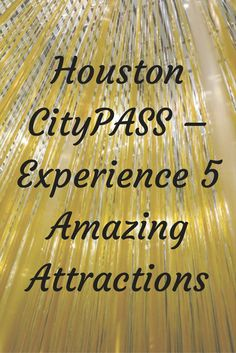 Visiting any city around the world can be a daunting prospect and this is especially the case when you take a trip to the fourth largest metropolis in USA. Experiencing Houston, Texas over a holiday weekend requires planning and efficient time management. Throw into this weekend getaway our desire to visit San Antonio (almost 3 hours away) and you really have a hectic schedule planned.