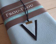 bijoux DIY en simili cuir Frou-Frou