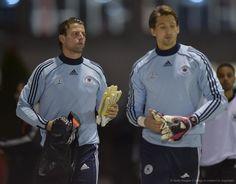 [Real Madrid] ได้เวลารับใช้ชาติ #4 หนุ่มสเปน/เด็กเยอรมัน อวดเสื้อใหม่ ส่วนแก๊งบราซิลนั้นไซร้ ไปอเมริกา!! - Pantip