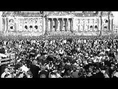 """1948: Luftbrücke – Die """"Rosinenbomber"""" - YouTube"""