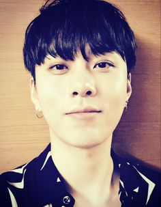 Junhyung - Beast 160908 | cr.bigbadboii update Instagram