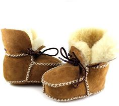 Sheepskin Genuine Leather Wool fur baby boy Winter boots infant girls warm Moccasins shoes with plush lace up booties Boys Winter Boots, Boys Snow Boots, Toddler Snow Boots, Toddler Shoes, Infant Toddler, Infant Girls, Baby In Snow, Baby Winter, 2016 Winter