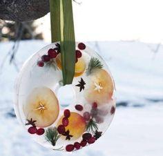 Идеи для Нового года. - трафарет для нового года - запись пользователя Надя (medvejinka) в сообществе Новый год, дни рождения - праздники и подарки в категории Новый Год - Babyblog.ru