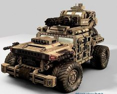 Zombie Survival Vehicle, Bug Out Vehicle, Army Vehicles, Armored Vehicles, Ford Mustang Car, Armored Truck, Future Weapons, Futuristic Cars, Small Cars