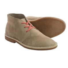 Seavees 12/67 Leather Chukka Boots (For Men) - Save 71%