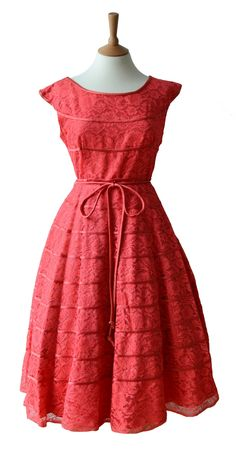 Vintage Clothing Company Blog: Coming Soon...NEW 1950s Vintage Dresses
