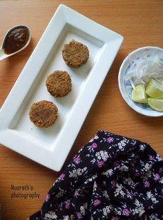 The food factory: Veg kababs | Kala chana kebabs |whole bengal gram ...