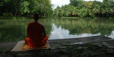 Benefits of Deep Breathing , the easiest of all - part 1