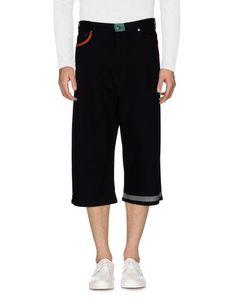 CHRISTOPHER KANE Men's Denim capris Black 31 jeans