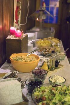 Juhlat, kokous tai koulutus Loma-Rantalassa