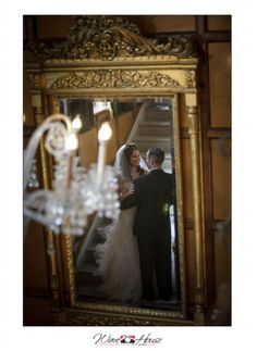 Amanda and Mike are married ~ The Don Vicente, Ybor City