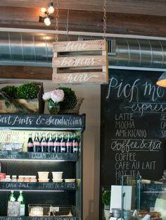 Shop Talk: Elizabeth Chambers of BIRD bakery | theglitterguide.com