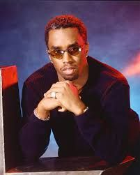 Producer, rapper, actor, fashion designer and business man Diddy (Sean Combes) poses for a portrait Session on January 2006 in Los Angeles, California. Sean P Diddy Combs, Sean Combs, American Music Awards, Sean John Clothing, Famous Scorpios, Bad Boy Entertainment, Rapper, Puff Daddy, Buy Music
