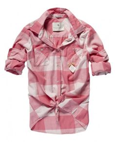 http://webstore-nl.scotch-soda.com/women-collection/shirts/checkered-shirt.html