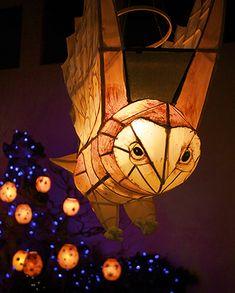 festival lantern vancouver | Winter Solstice Festival