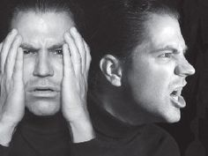 Bipolar disorder is a mental health condition characterized by severe mood swings. While bipolar mood swings typically only occur a couple of times a year, some individuals may experience rapid mood cycles that occur as often as multiple times per day. Signs Of Bipolar Depression, Sou Bipolar, Bipolar Depression Treatment, Bipolar Symptoms, Depression Treatment Centers, Depression Support, Depression Help, Tips, Narcissist