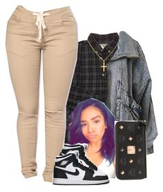 """""""Untitled #535"""" by princess-miyah ❤ liked on Polyvore featuring Bonpoint, SOLD Design Lab, MCM, Retrò and Sterling Essentials"""