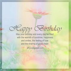 Free birthday cards happy birthday happiness and birthdays birthday wishes greetings happy birthday messages happy birthday quotes birthday images birthday quotations happy birthday wishes sister m4hsunfo Images