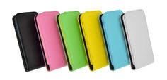 Funda Flip One de 4-OK by Blautel