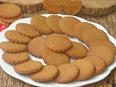 Food Court, Turkish Recipes, Homemade Beauty Products, Cookies Et Biscuits, Cupcake Cookies, Slow Cooker Recipes, Gingerbread Cookies, Tart, Deserts
