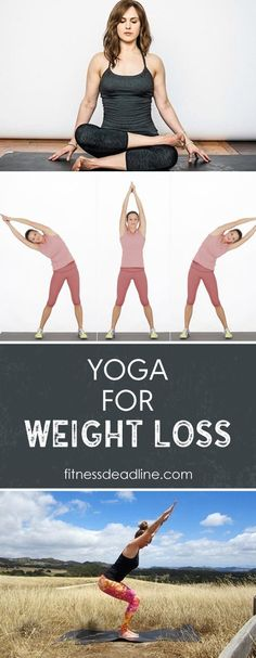 For years, people have debated whether or not you could use yoga for weight loss. Many feel that yoga isn�t fast-paced enough to burn enough calories forefficient weight loss, but you have those staunch believers that say there are yoga poses for weight