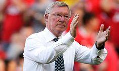 ...good bye sir fergie