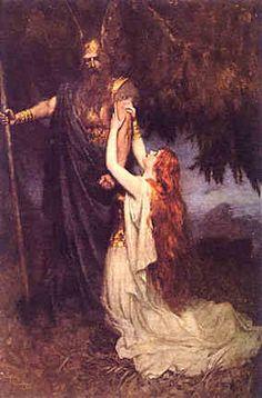 Odin Art [Archive] - The Apricity Forum: A European Cultural Community