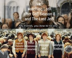 Welcome to r/lotrmemes, the place to meme and shitpost all you want about the Lord of the Rings, the Hobbit, the Silmarillion, and everything.
