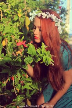 Modelo: Leticia Vilarin