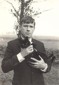 Mijn favoriete Nederlandse schrijver