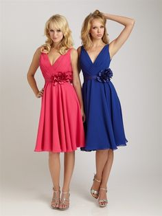 Bridesmaids - The Gown Gallery